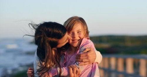 母と娘 私の最高傑作