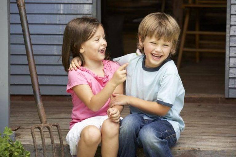 「兄弟・姉妹」はなぜ人生の中で最も重要な存在なのか?