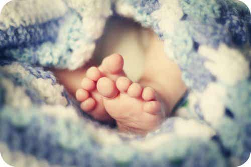 新生児に会いに行く時のアドバイス