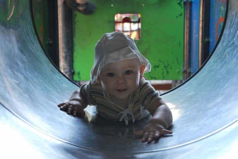 子どもの遊び:脳では何が起こっているのか?