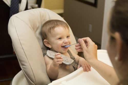 子どもの健康にとって最高の食べ物