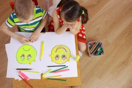 子供の心の知能を高める方法