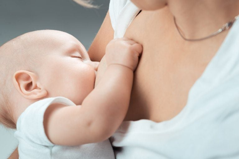 母乳の出を良くする秘訣