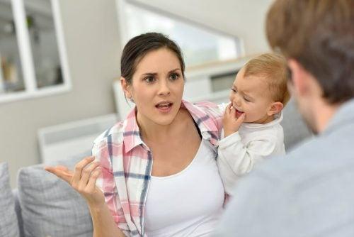 離婚による子どもへの影響を年齢別に見てみよう
