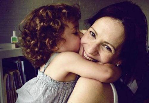 幸せな母親が行う5つのこと