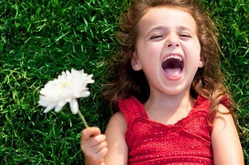幸せな子どもを育てるための6つのアドバイス