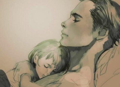 愛情 子供の性格