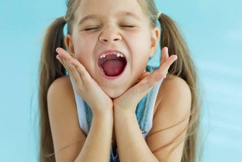 子供の歯には幹細胞があるんです