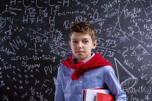 子どもにおける高度な知能とは?