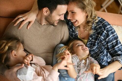 家族 責任