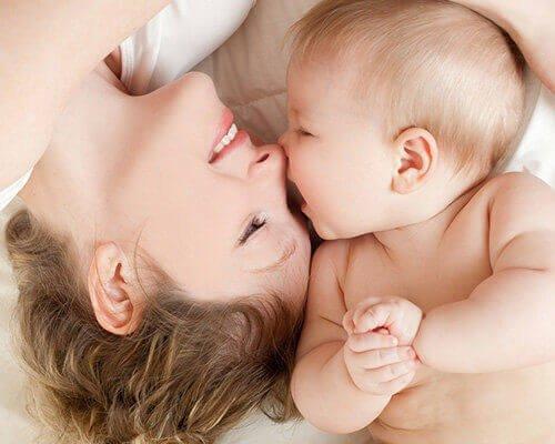 生後2カ月の赤ちゃんについて知りたい!