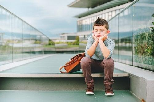 遊びの無い子どもに起こる6つのこと