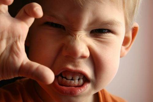 子供の怒りにどう向き合えばいいの?