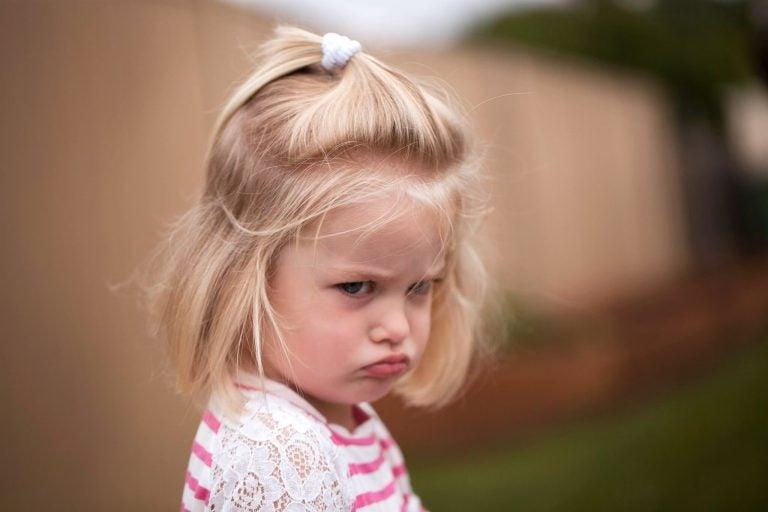 子供の怒りを扱うコツ