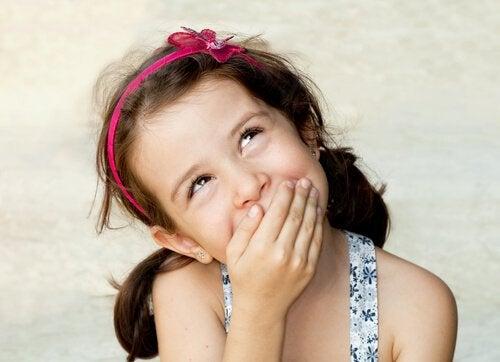 子どもに正直さの価値を教えるために