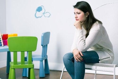 出産の恐怖 と立ち向かうために