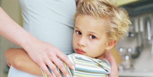 6歳児が感じる恐怖とは?