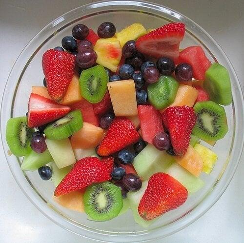 果物おやつ 40代のダイエット