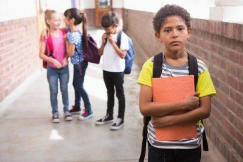 子ども- 学校の成績 の問題