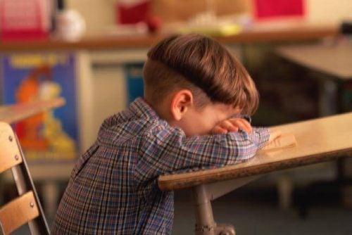学校の成績が良くない6つの理由とは?