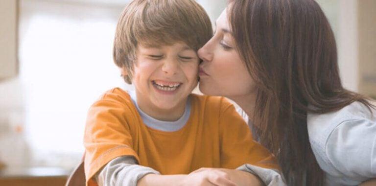 子どもの自尊心を育てる