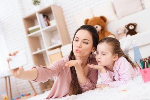 ミレニアル世代の親の特徴