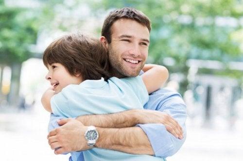 信頼できる親子関係を 子どもが身に付けておくべき習慣