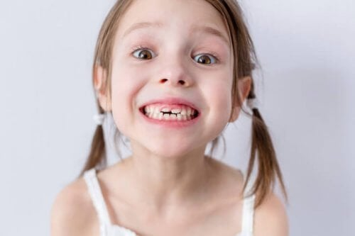 乳歯が抜けることについて知っておきたいこと