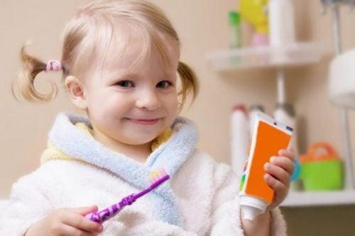 子どもの 地図状舌 の治療方法