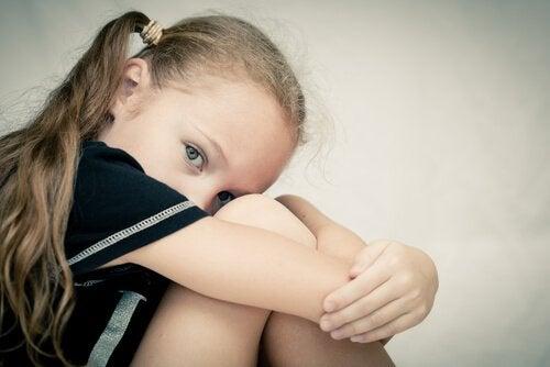 子どもが精神病を患っている時に見せる5つの特徴