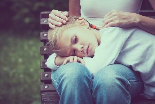 子供の鬱 子供のうつ病