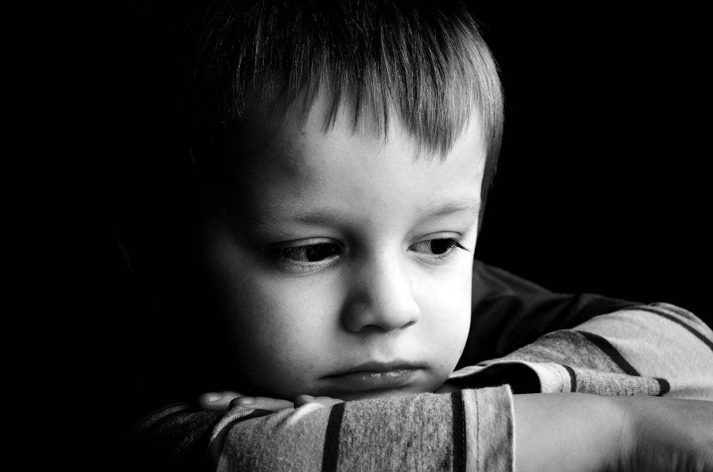 不安定なアタッチメントがある子どもの特徴