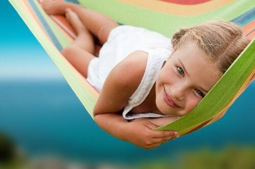 ストレスフリーな幼少期を過ごしてもらうための5つのコツ