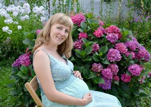 安全な 30代以降の妊娠