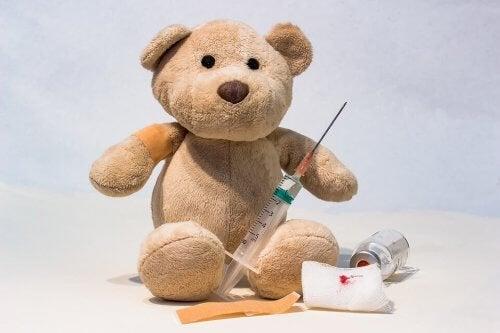予防接種で生じる副作用 予防接種の副作用