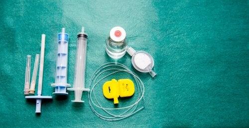 歩き回れる 硬膜外麻酔