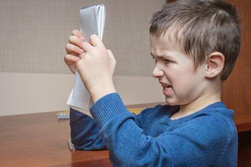 子どもの怒り:親には何ができるの?