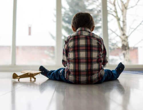 子供に許すことを教える重要性