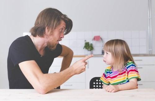 子供の言動に関するルール 子供 ルール リミット