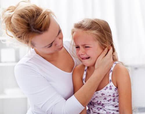 子どものイライラを対処するにはどうすればいいの?