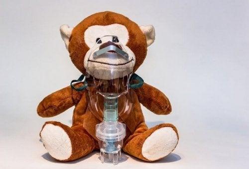 小児 慢性じんましん の治療