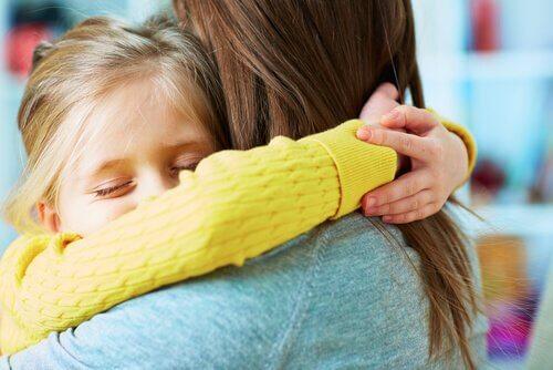 許すことを子供に教える大切さ