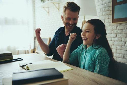 子育て の方法 干渉