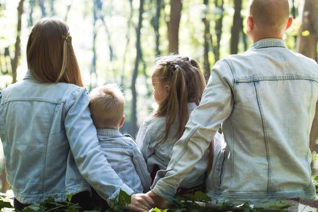 家庭の雰囲気をよくするにはどうすればいいの?