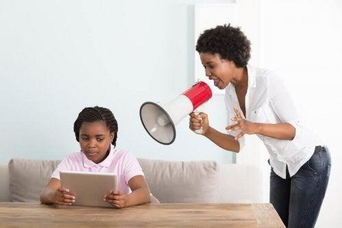 親の権限に対する新しい考え方