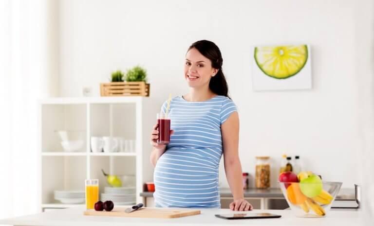 妊婦にぴったり!美味しいジュース3選