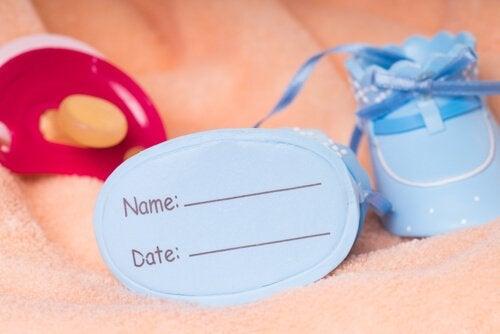 ヨーロッパで人気!女の子の個性的な名前とその意味