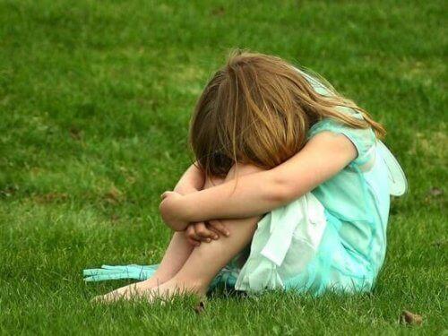 子供の自尊心 に関わる問題