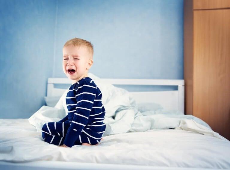子どもが十分睡眠をとっているか知る方法