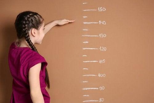 女の子の成長は何歳でストップするの?